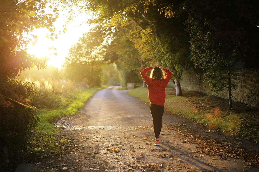 Dieta e attività fisica: ecco i benefici
