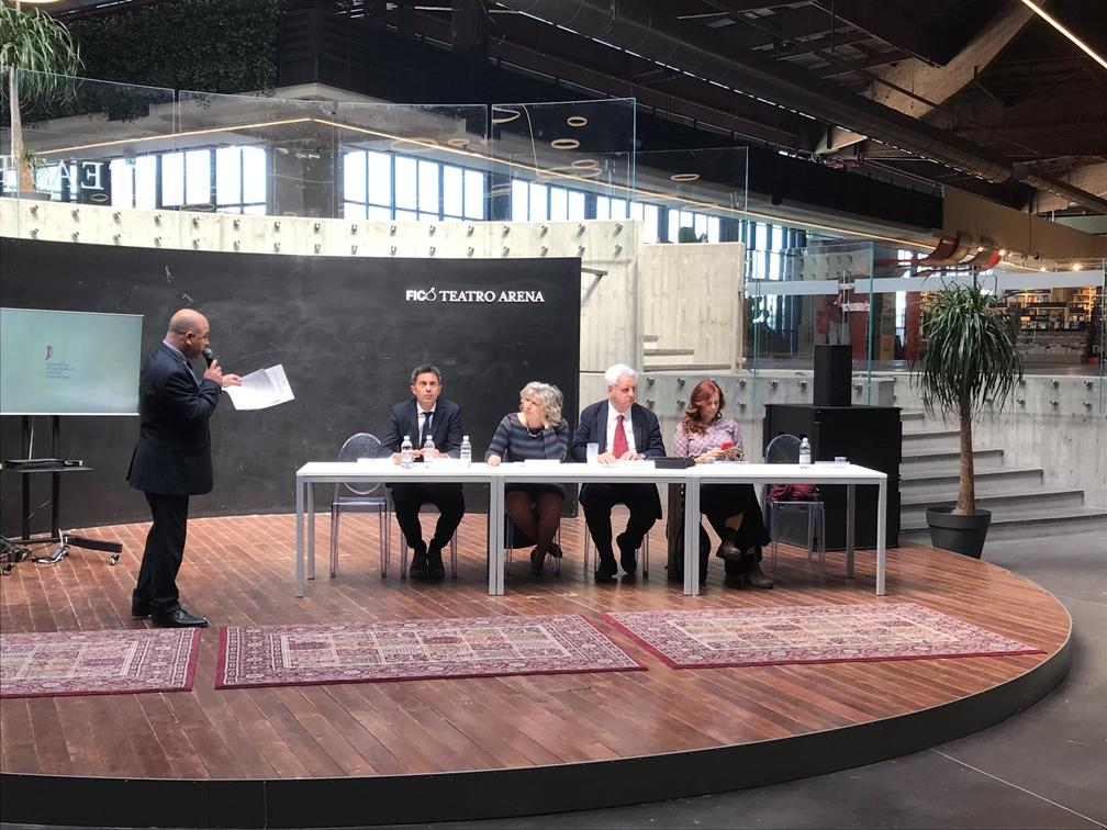 Emilia Romagna al Vinitaly 2019, lanciato il binomio vino-turismo