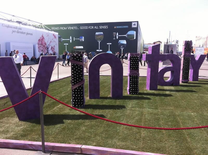 Le Città del vino al Vinitaly 2019