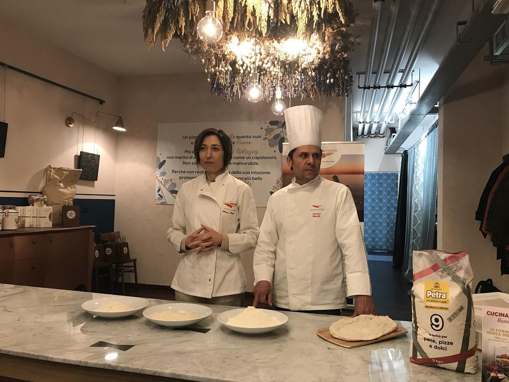 Cosa offre Libra Cucina Evolution