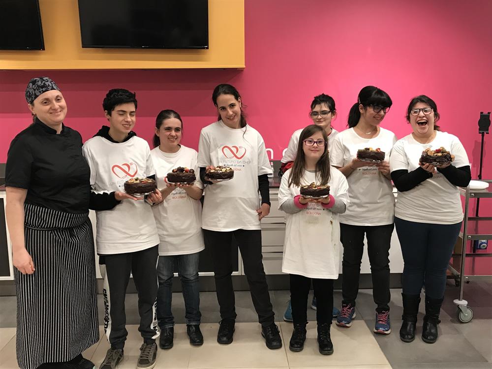 Un futuro da Chef - Brigate del Cuore: incontro al Caffè Terzi