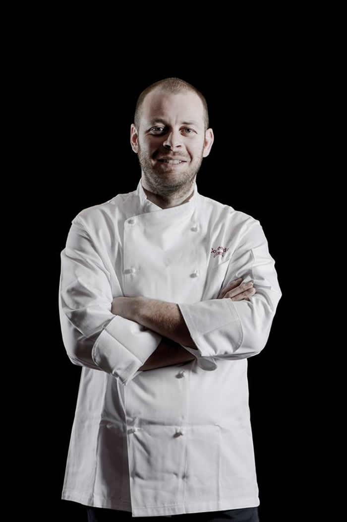 Vette e Forchette 2019 con lo chef Concezio Gizzi