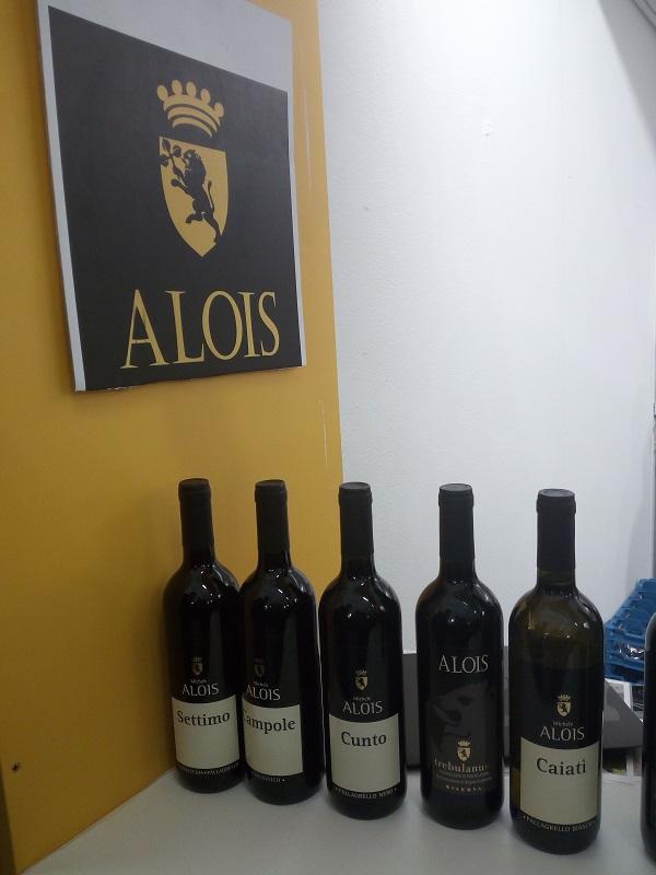Asprinio e Casavecchia, due vitigni di Caserta