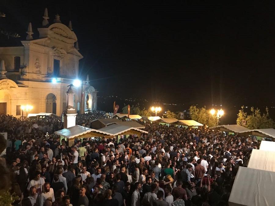70-esima edizione della Fiera del vino di Polpenazze 2019