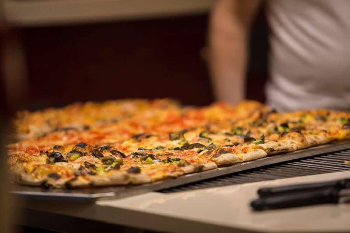 Pizzeria Da Pino apre a Verona: ecco dove