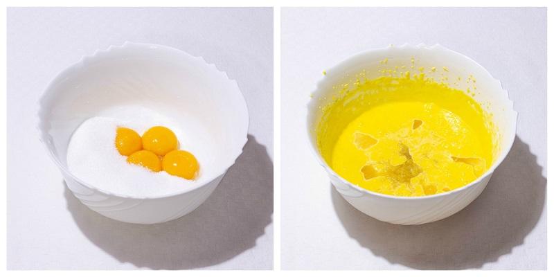 Ricetta del Plumcake al limone