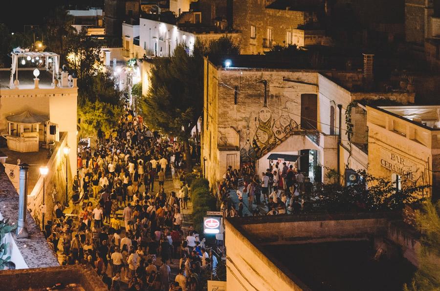 Grottaglie e la Puglia al Vinitaly 2019
