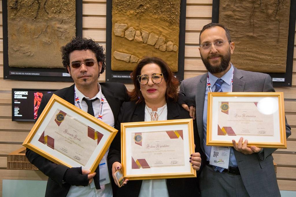 Chi sono gli ambasciatori del vino dell'Emilia Romagna