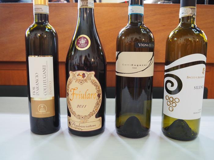 Ais Veneto e Ensemble Guarnieri da Venezia: vini e musica