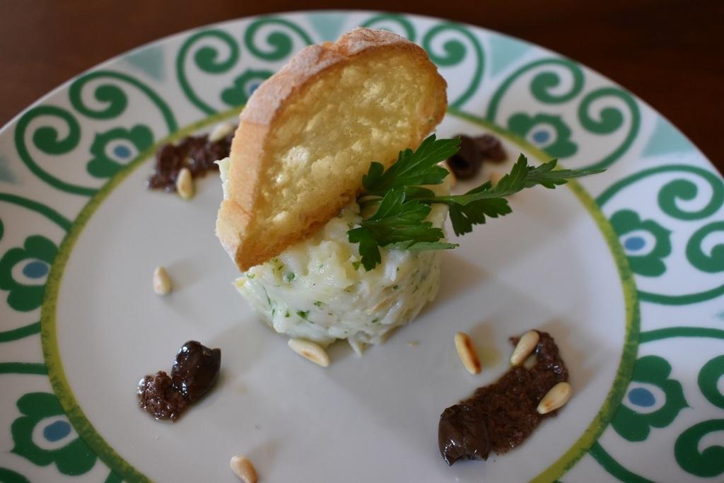 Brandacujun ligure, storia e ricetta tradizionale