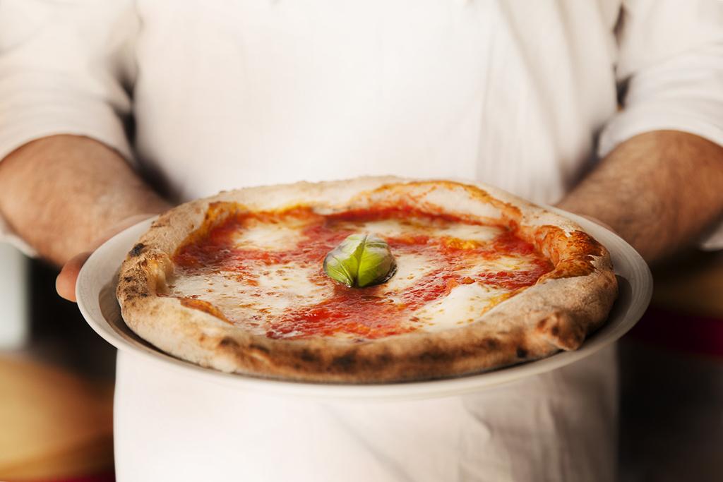 Impronte di Pizza 2019: da Eataly Roma la pizza è una cosa seria