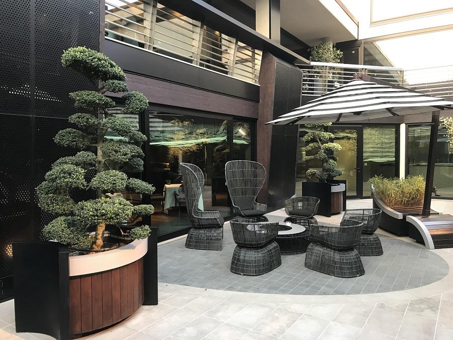 Ristorante La Rei del Boscareto Resort & Spa