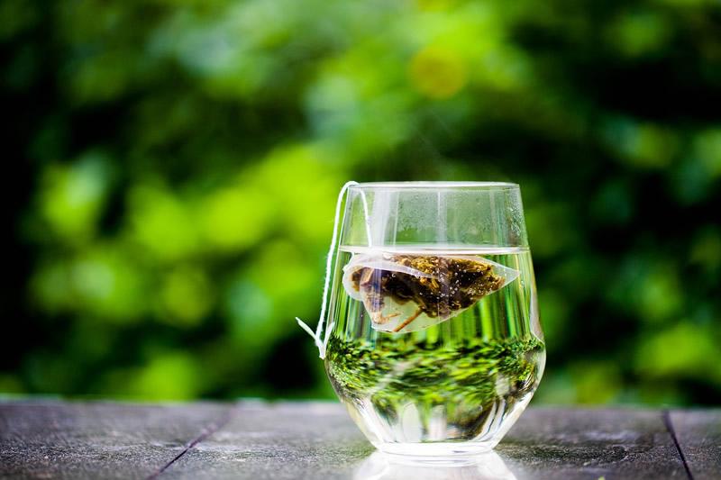 Il tè verde tra gli Antinfiammatori naturali