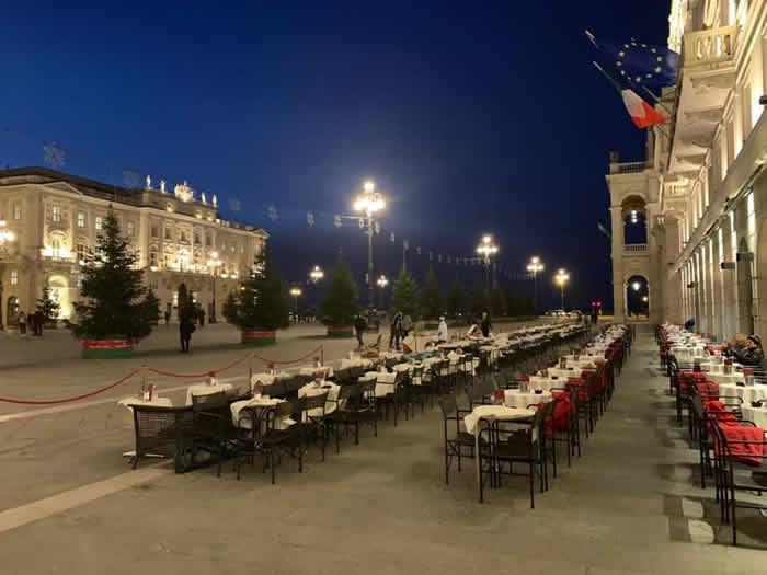 Trieste e i suoi caffè: 5 locali storici in centro da non perdere
