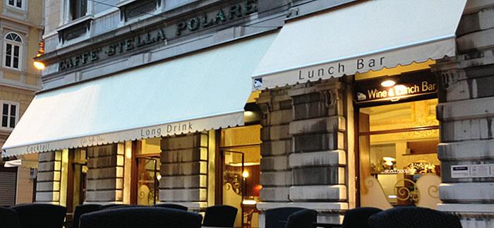 Caffè Stella Polare a Trieste