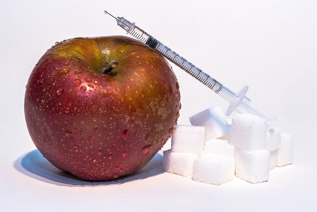 Cos'è l'indice glicemico