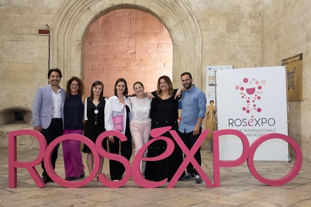 Parte il contest Influencer rosé in Puglia