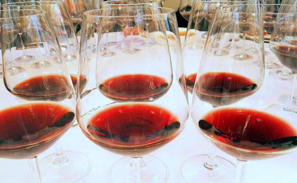 Ispropress e Nomisma: Babele di dati sull'export di vino italiano