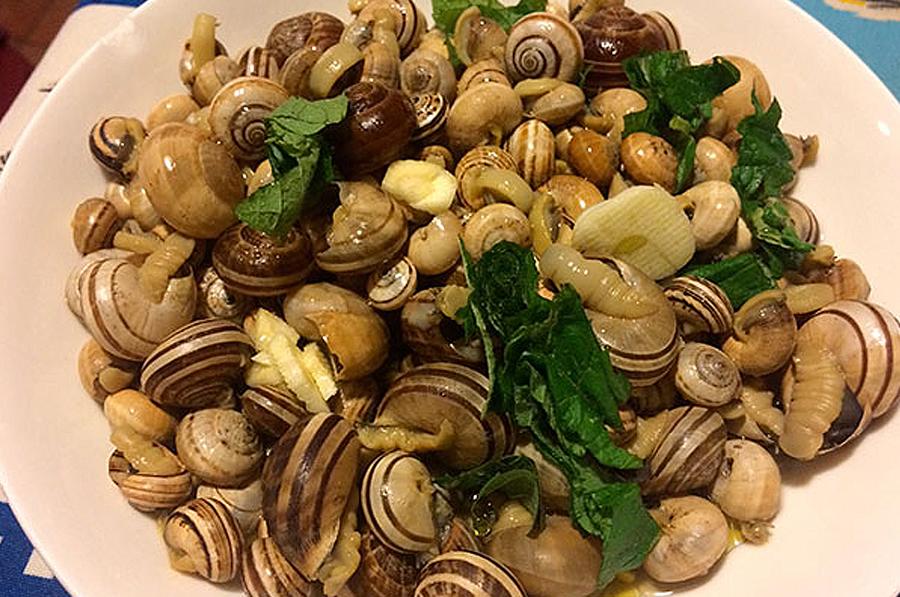 Notte di San Giovanni in Puglia, ricette tipiche
