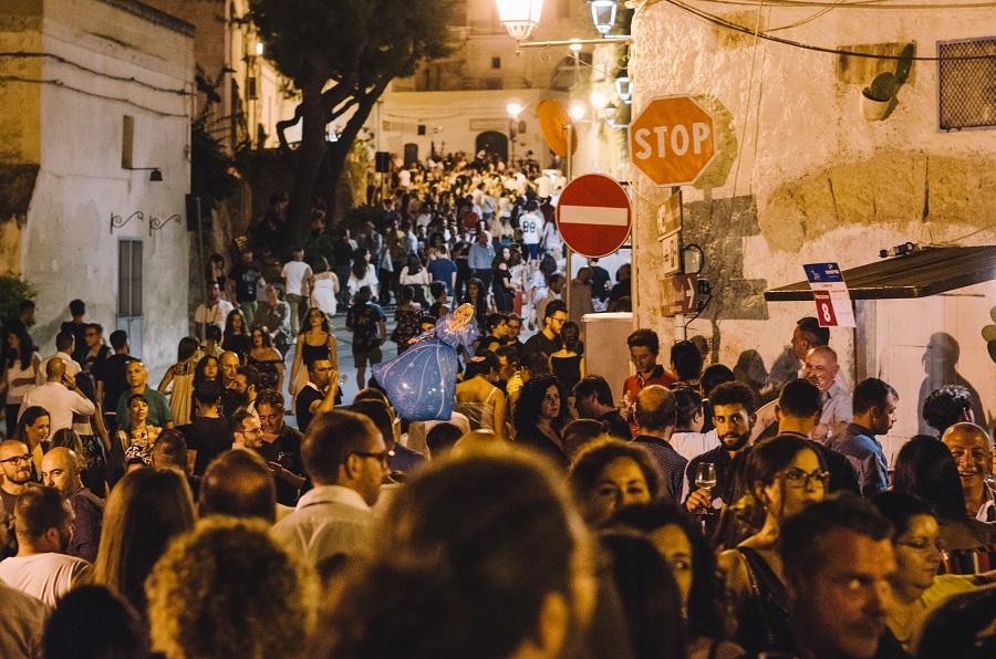 Decima edizione Vino e Musica 2019 a Grottaglie