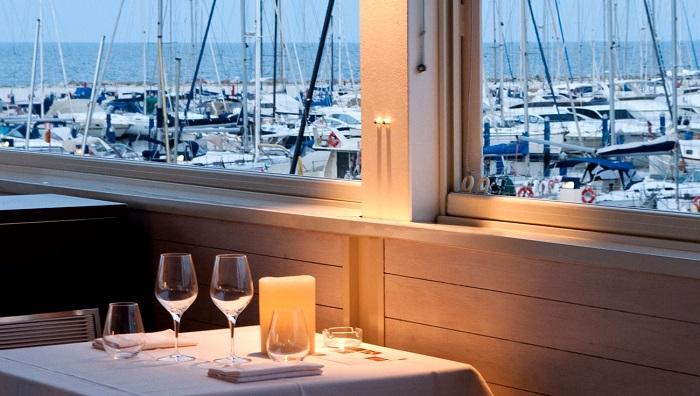 Mangiare sul mare in Riviera Adriatica