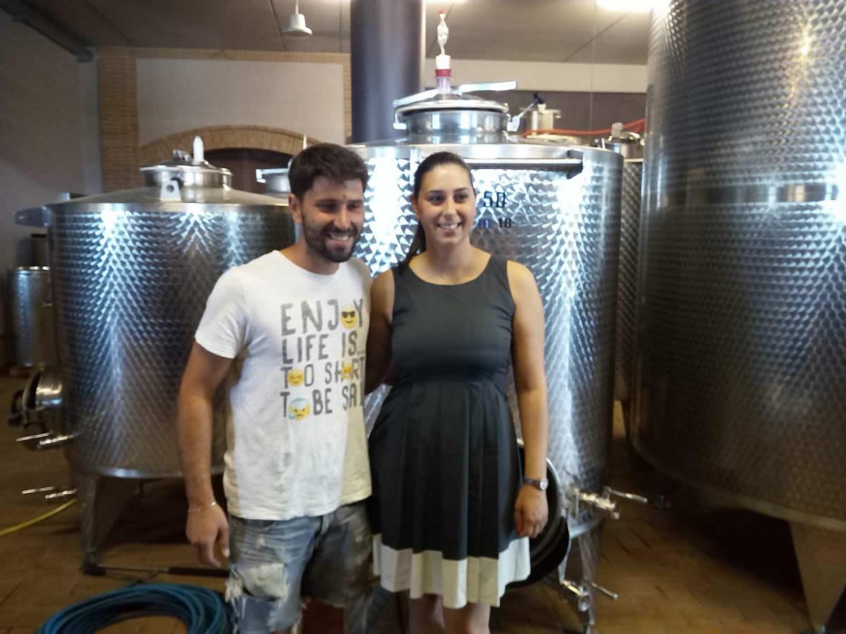 Visita alla Cantina Bruno Rocca a Barbaresco