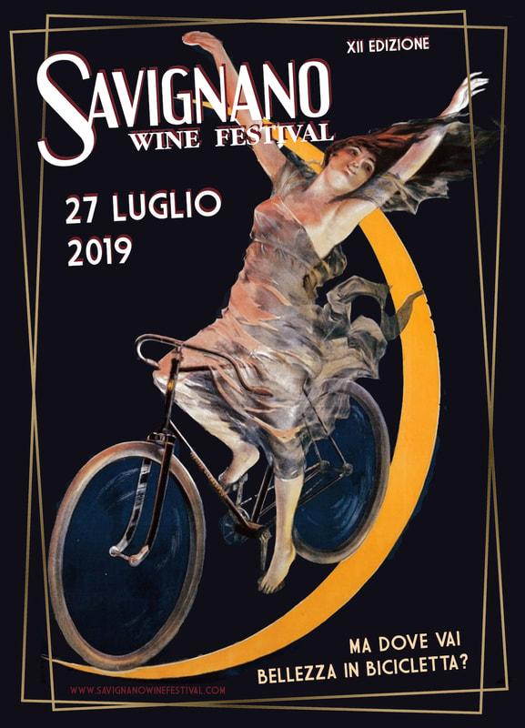 Savignano Wine Festival
