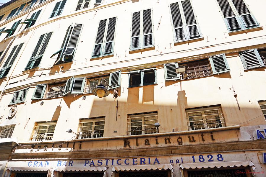 Consigli per fare colazione nel centro di Genova