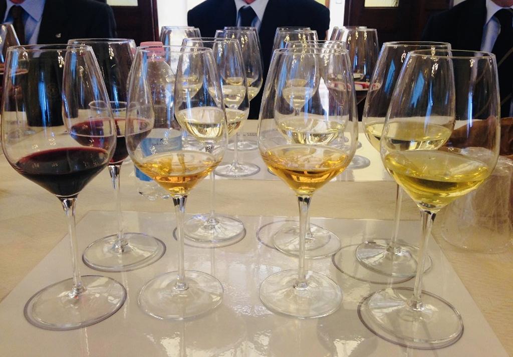 Istagram e Vino: è il social più trendy nel settore