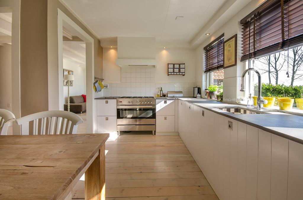 10 consigli per Progettare una cucina