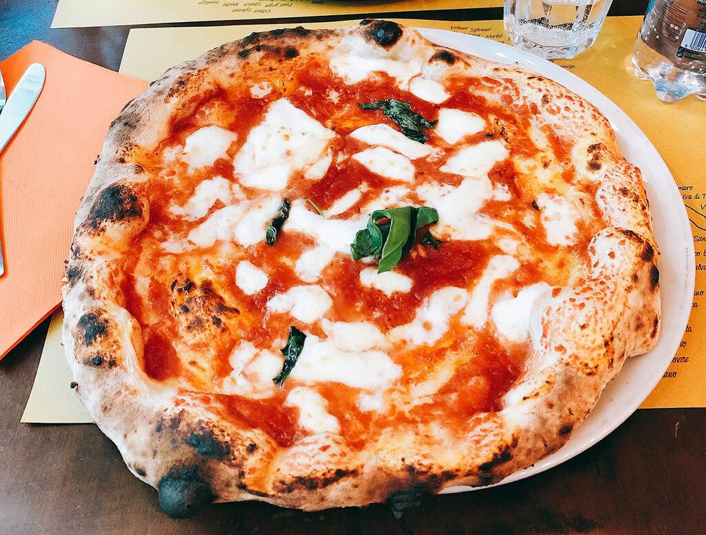 Roma Pizza Days 2019, persone mangeranno pizza per 3 giorni