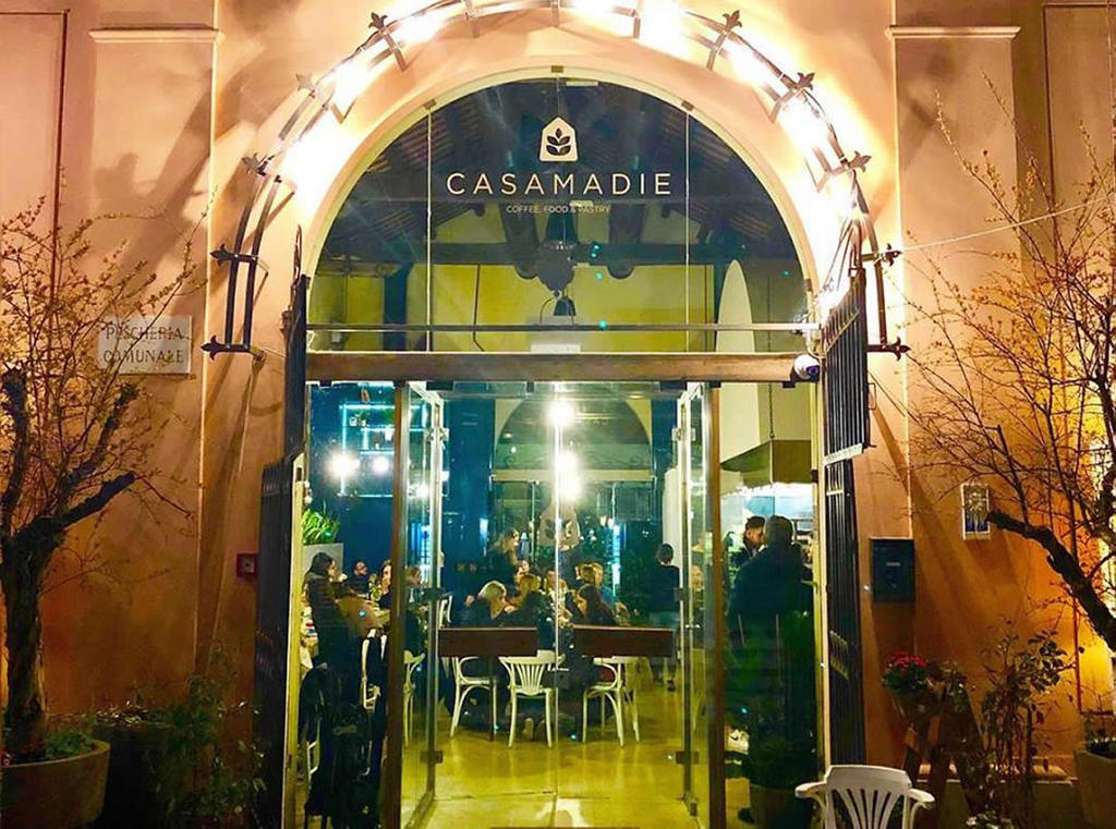 Intervista a Luca Collini di Casamadie