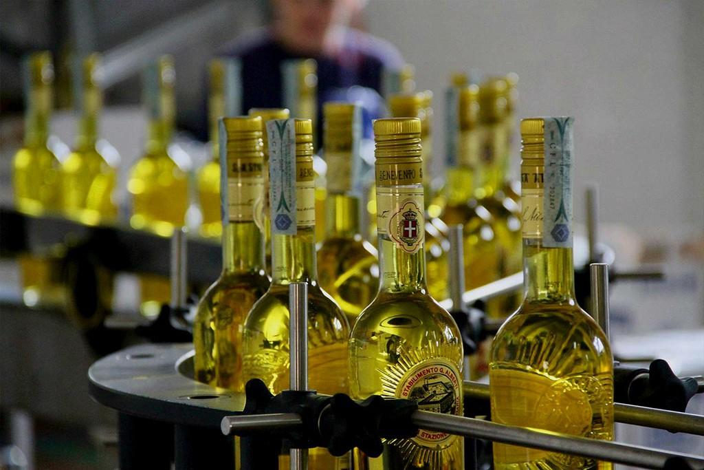 Storia del Liquore Strega di Benevento