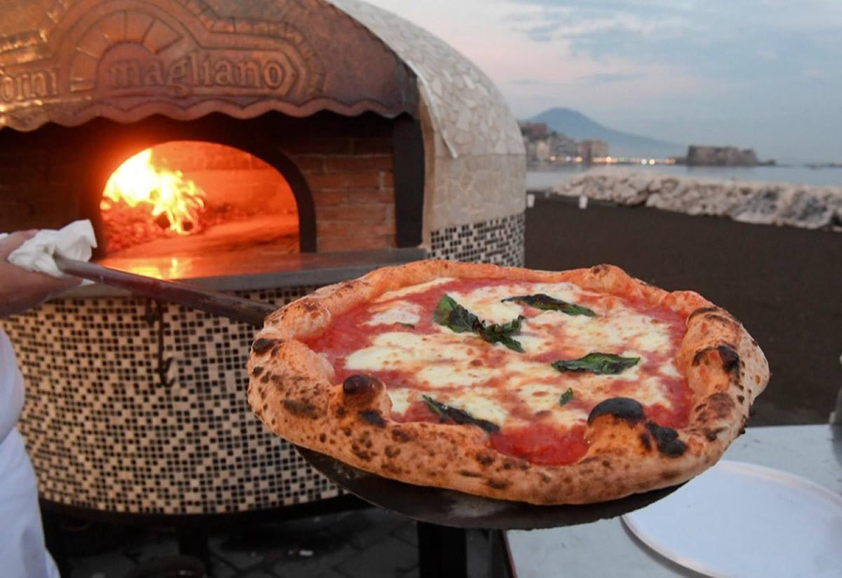 Programma del Napoli Pizza Village 2019