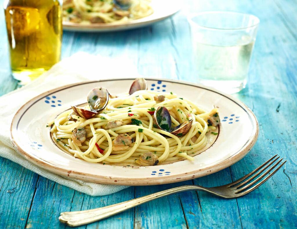 Ricetta perfetta degli Spaghetti alle vongole