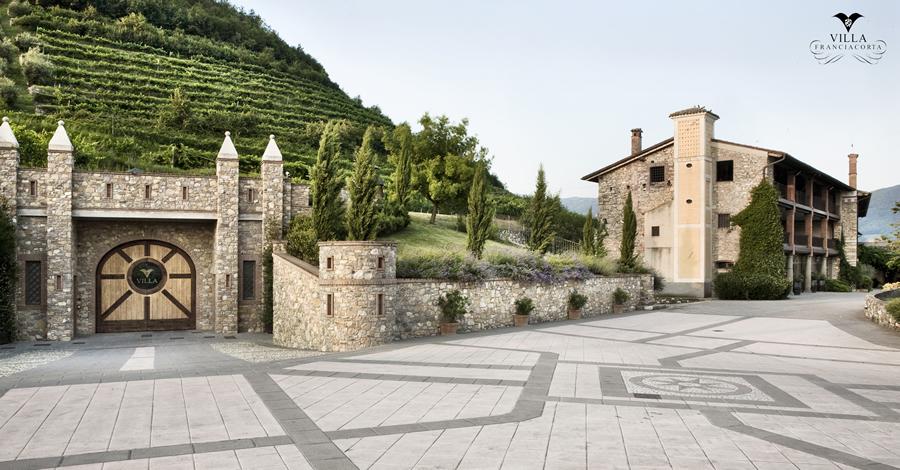 Villa Franciacorta, la finale di Sparkling Menù 2019