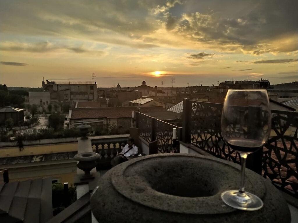 Degustazione Go Wine a Roma: Buono… non lo conoscevo