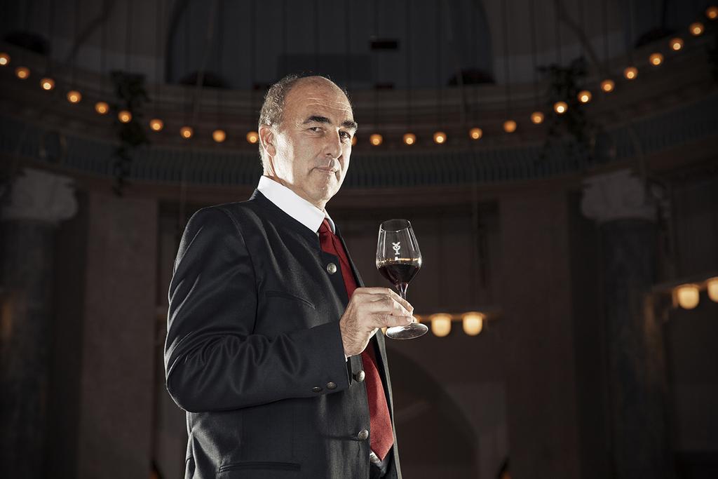 Date e programma del Merano WineFestival 2019