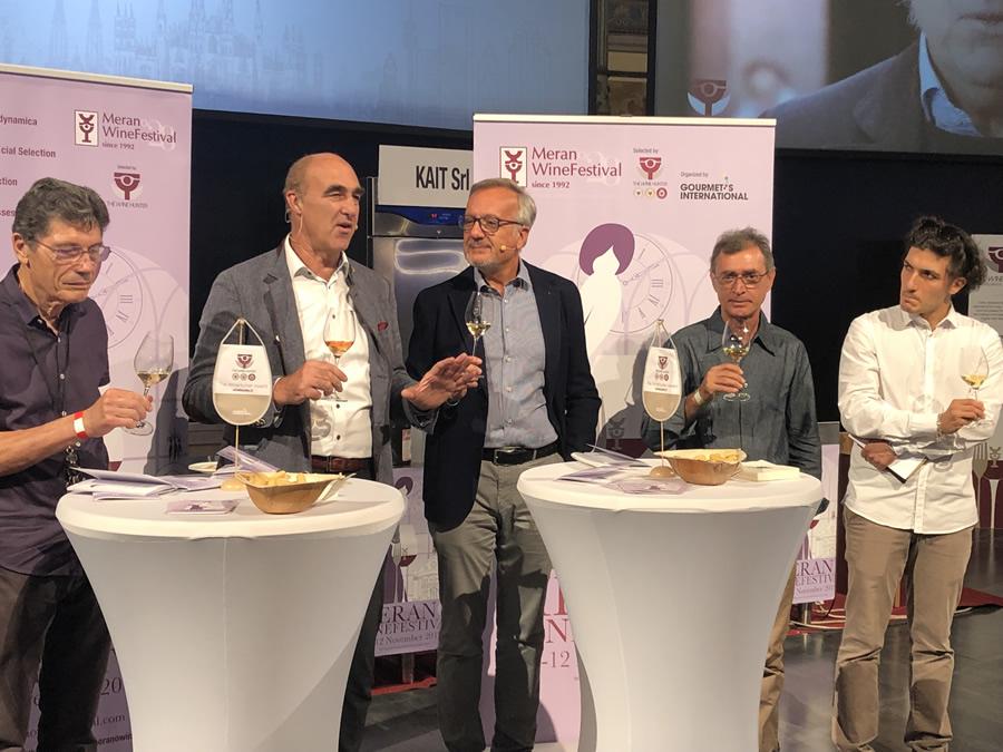 Torna il Merano WineFestival 2019