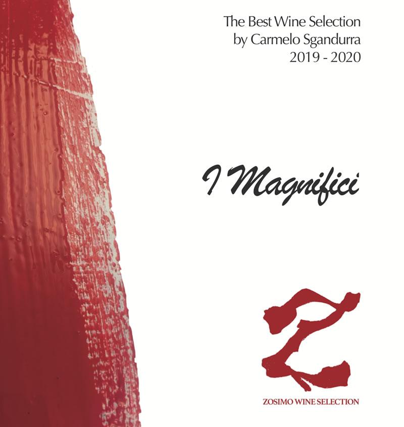 Zosimo Wine Selection, parte da Roma la selezione di Carmelo Sgandurra