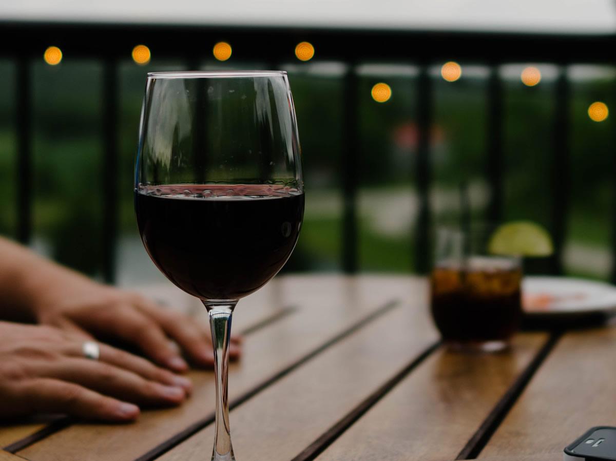 Zosimo Wine Selection Roma