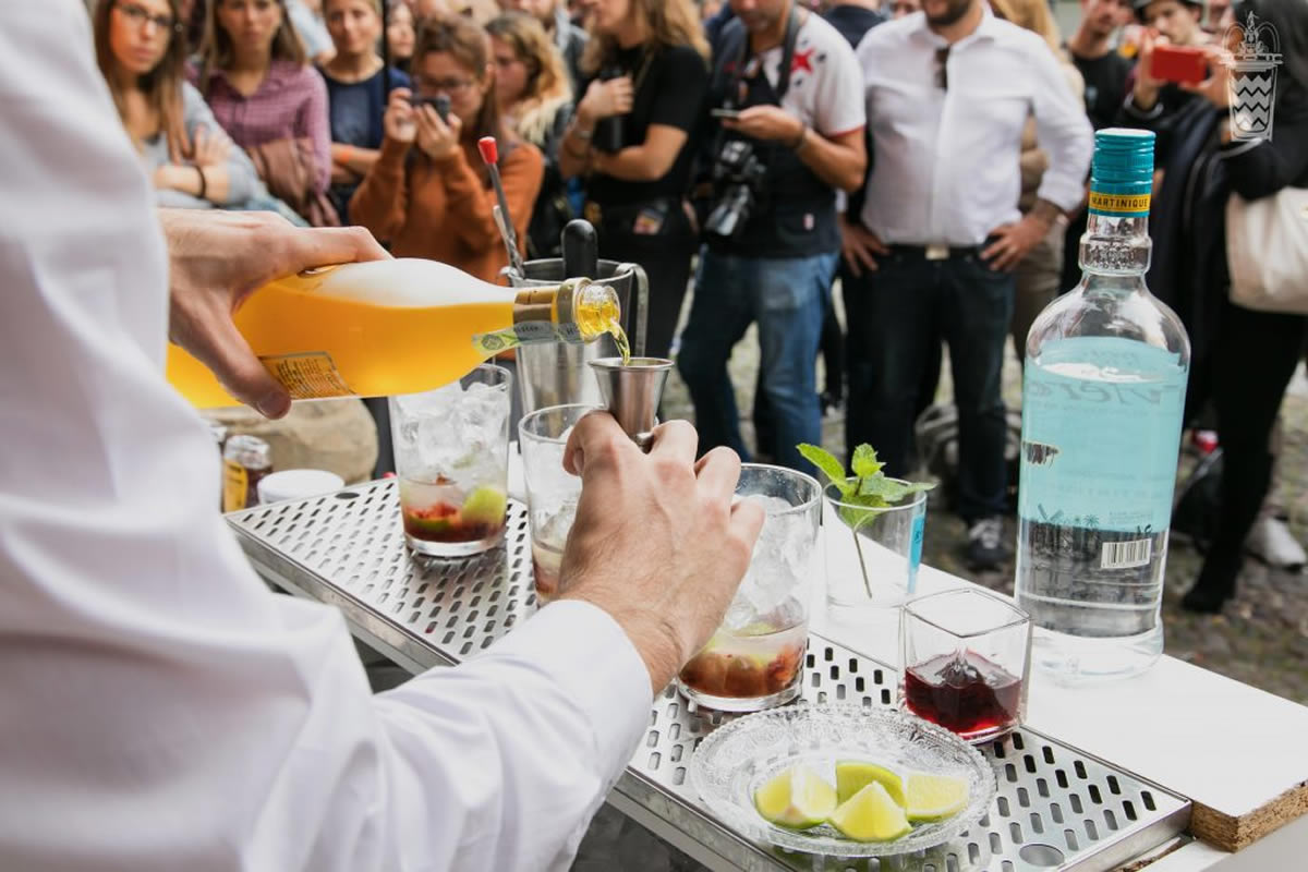 Programma della Bologna Cocktail Week 2019