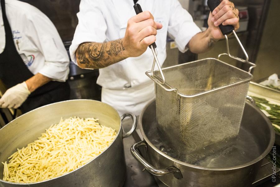 Dove si trova il ristorante dei detenuti a Bologna