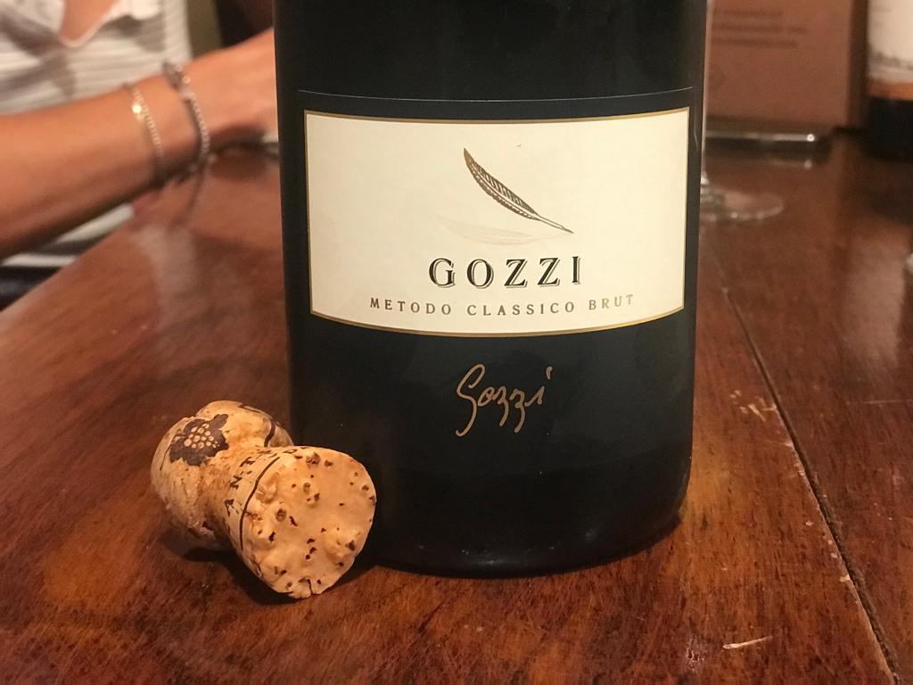 Metodo classico  Cantina Gozzi di Monzambano