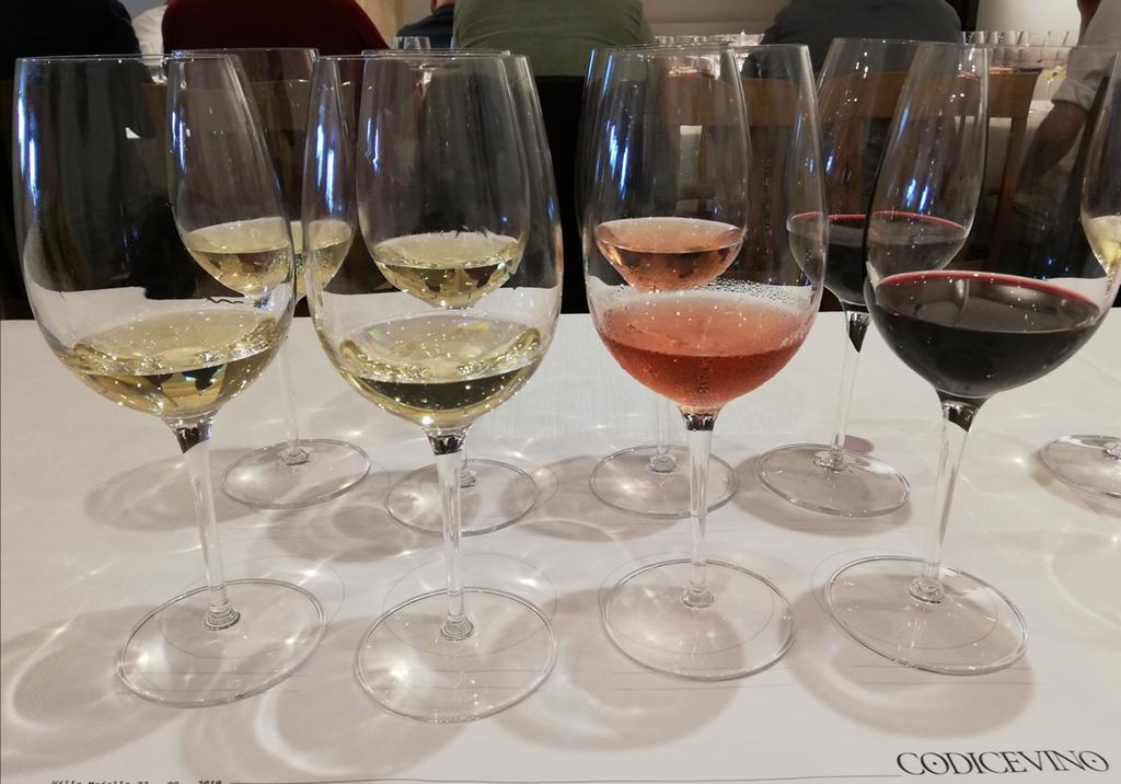 Cos'è Codice Vino in Abruzzo