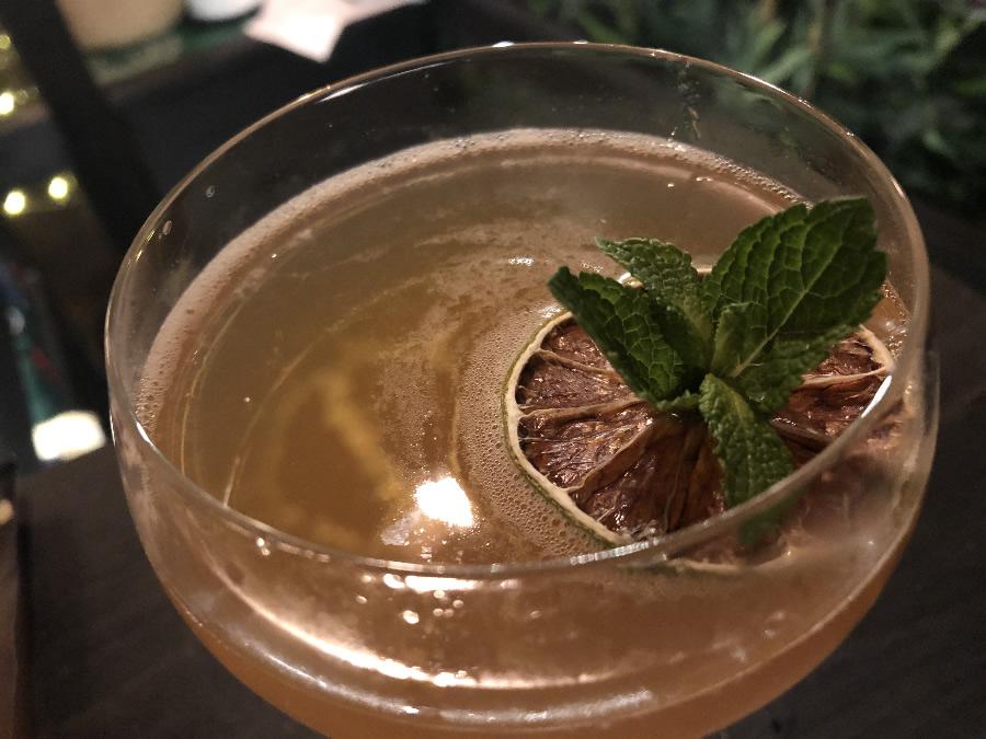 Cocktail a base di Don Papa Rum