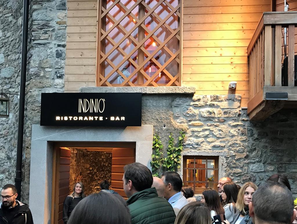 Gloria Clama apre un ristorante: da Masterchef 8 a Indiniò