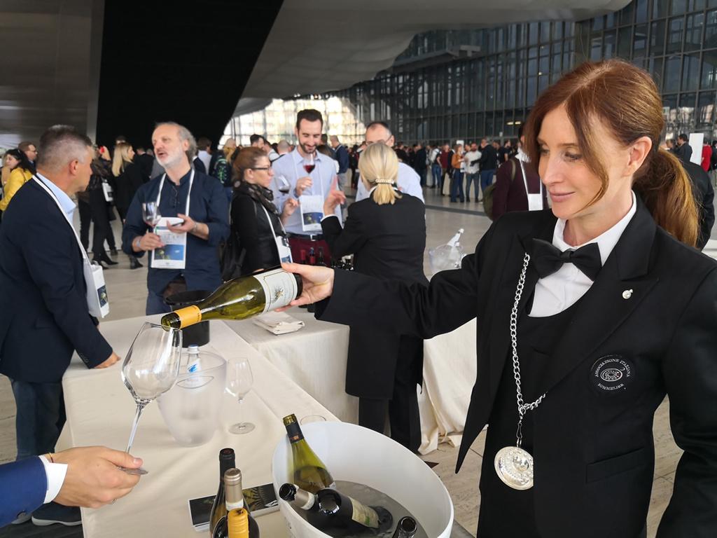 Guida AIS 2020 ai migliori vini d'Italia
