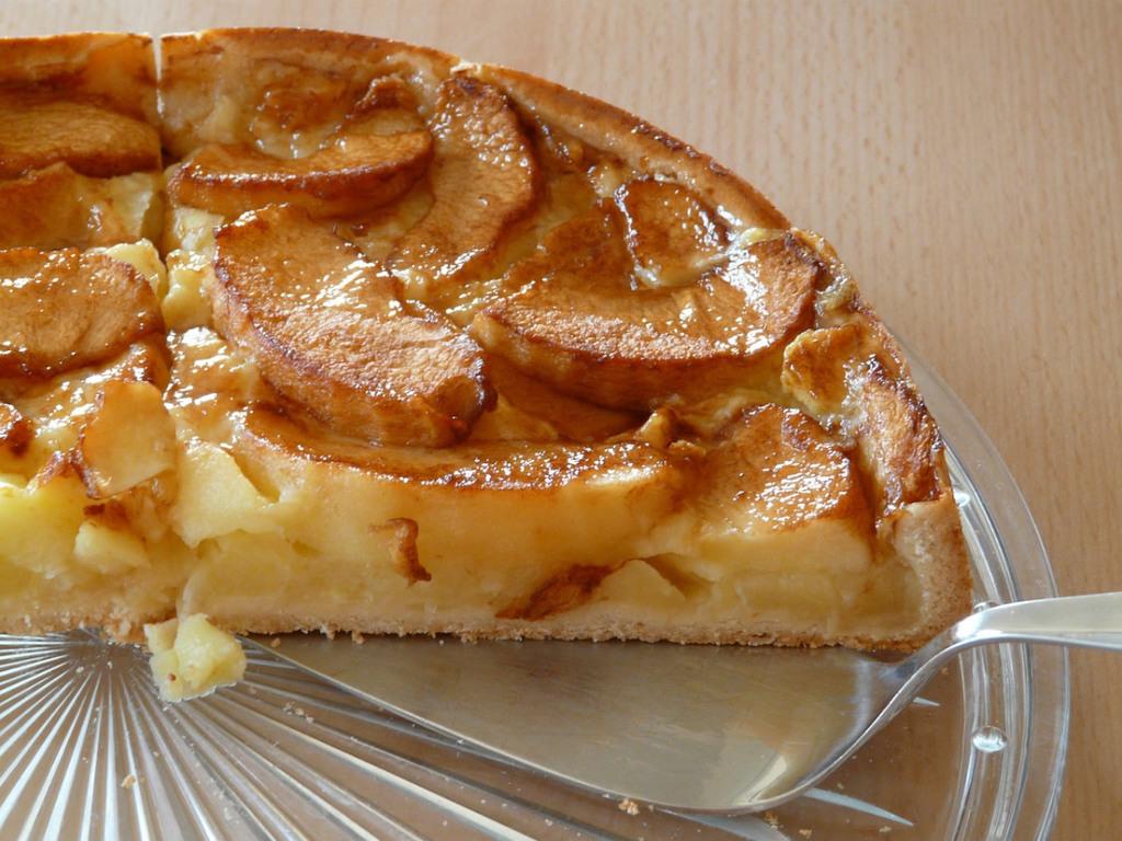Ricetta classica della Torta di mele, il gusto della tradizione