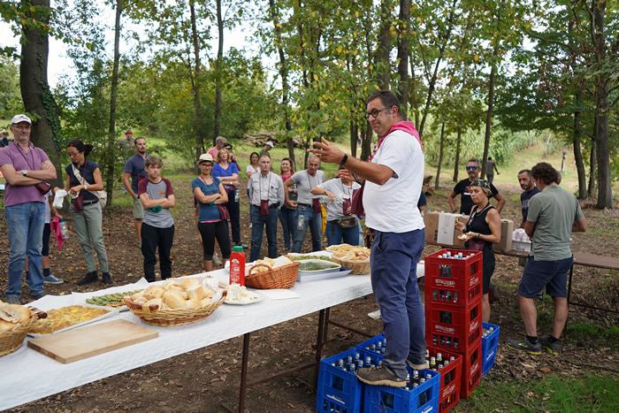 Rinascita dell'Uva Cellarina in Piemonte